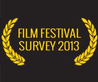 Film festivals survey