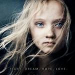 Les Mis movie poster