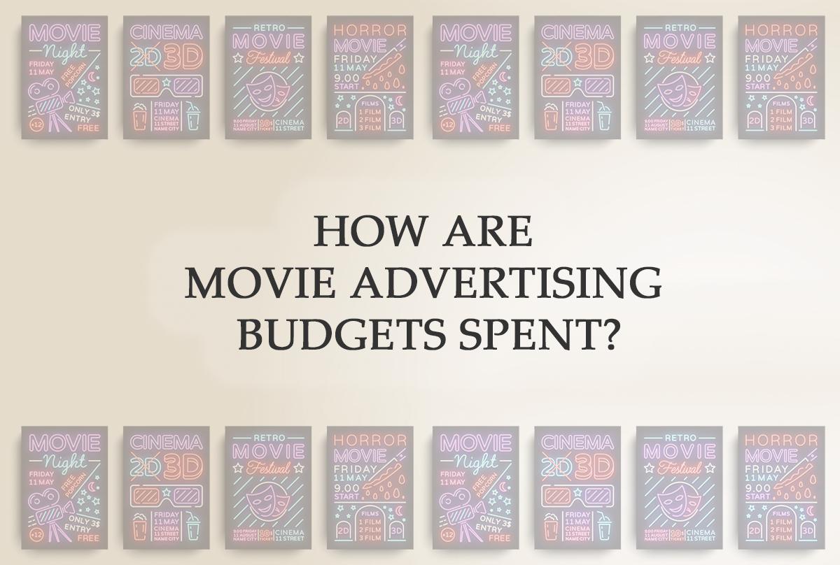 Media spend